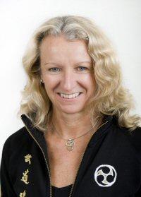 Caroline Wickham Power Yoga