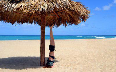 Cuba Free Spirit Yoga